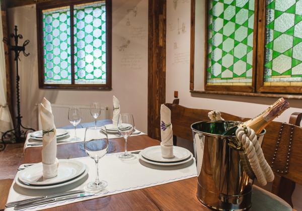 Ресторан Letizia Contry Club
